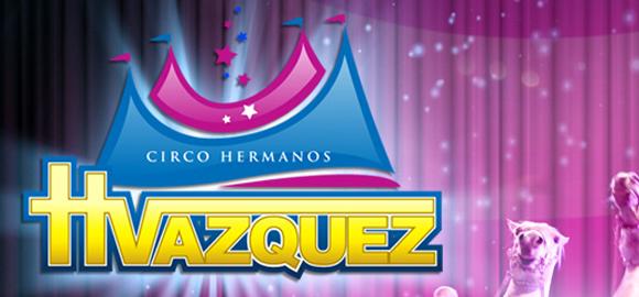 Maite é convidada especial do Circo Vazquez nesta sexta