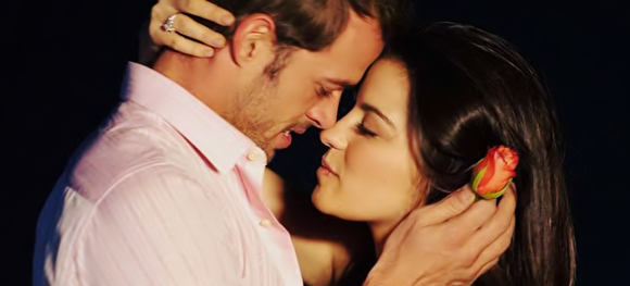 Maite Perroni confessa o que já sentiu por William Levy