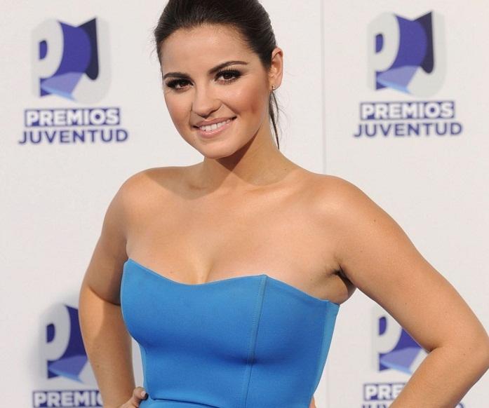 2011 consagrou Maite Perroni como atriz