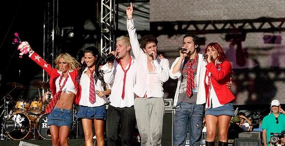 RBD pode voltar em 2014, diz Christian Chávez