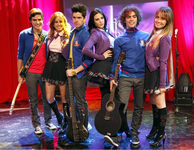 Um 'novo RBD'? Pedro Damián planeja novo grupo pop