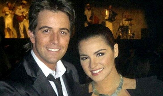Rumor: Maite Perroni e Mane planejam se casar em maio