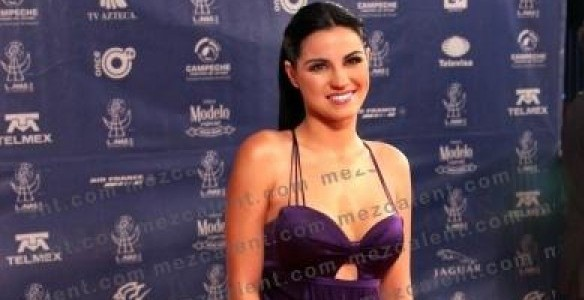 Atualização: Fotos de Maite em eventos de 2008