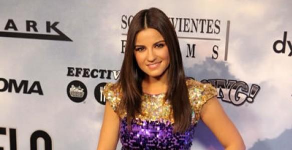 """Video: Maite na Premiere """"El Cielo En Tu Mirada"""""""