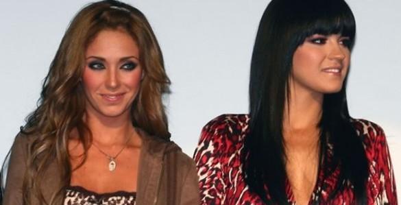 Maite Perroni desbanca Anahi nos Premios TvyNovelas