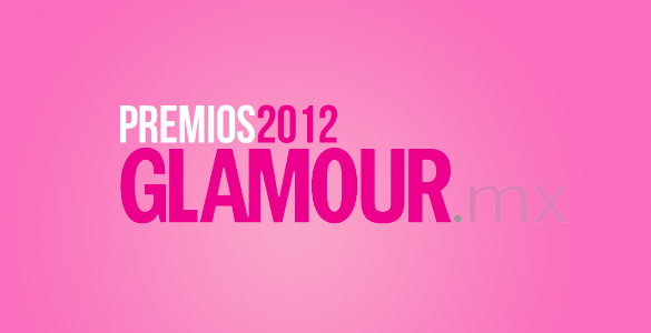 Maite Perroni estará hoje no Pink Carpet dos 'Premios Glamour'!