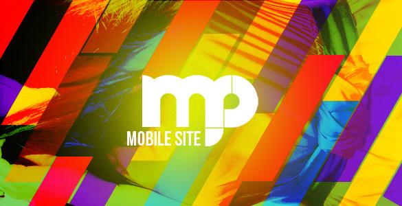 Versão Mobile: tudo sobre a Maite agora na palma da suas mãos