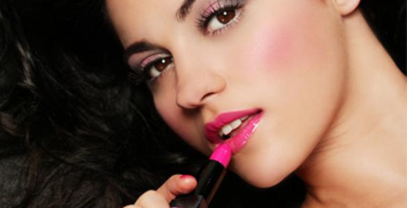 Telemundo lista as bocas mais provocantes das latinas