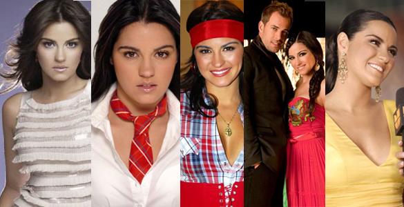 Univision lista: Os olhos mais belos das novelas