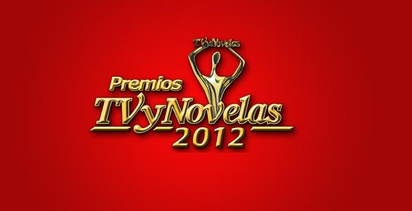 Premios TVyNovelas 2012: Uma cobertura completa pra você!