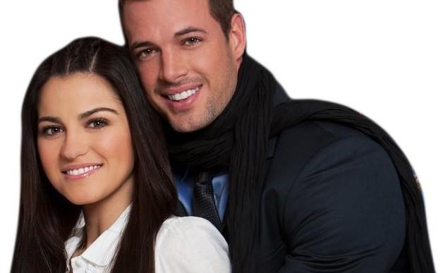 Primeiro comercial de 'Triunfo del Amor' na Espanha