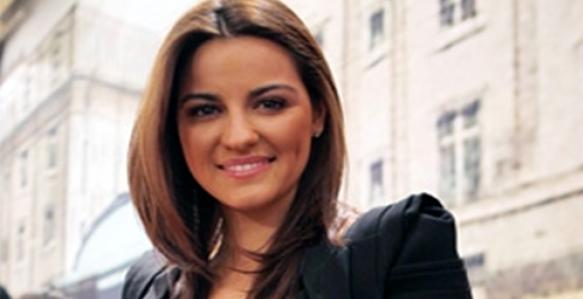 Maite Perroni nega que exista inimizade com Anahi