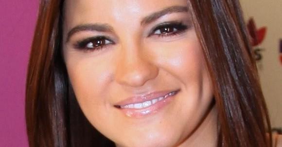 Votem na Maite como o rosto mais bonito da televisão !