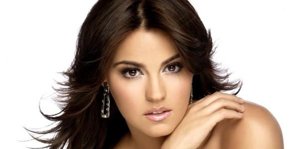 Maite Perroni: rainha das telenovelas