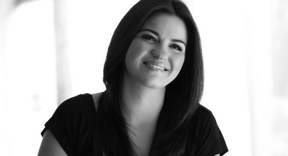Maite Perroni está no 'Top Artistas' do site G1, da Globo