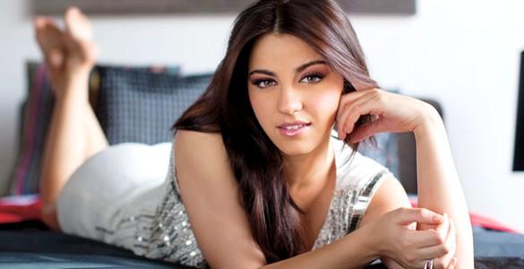 Maite Perroni amadrinha primeiro canal de novelas