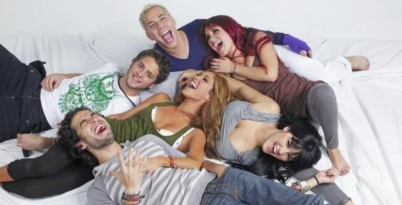 Votorama MTV: votem no RBD como melhor banda!