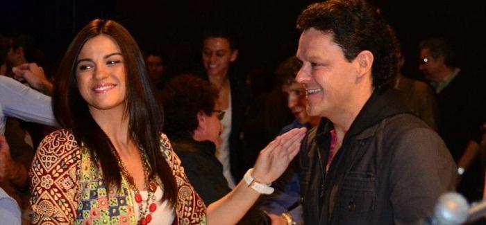 Maite Perroni quer fazer comédia em 'Cachito de Cielo'
