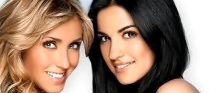 Maite Perroni  e Anahí  entre as atrizes mais bonitas da polônia
