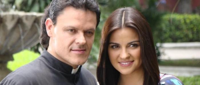 Maite e Pedro também vão cantar em 'Cachito de Cielo'