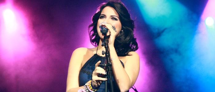 """Maite Perroni: """"Agora seria um bom momento para voltar a música"""""""