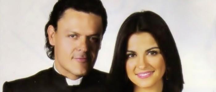 Para Maite Perroni e Pedro Fernandez Cachito de Cielo é um desafio.