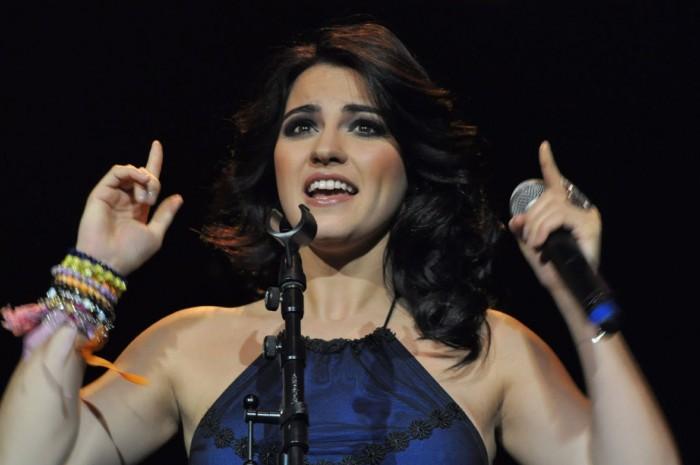 "Novo single de Maite Perroni, ""Te Daré Mi Corazón"", já está a venda no iTunes!"