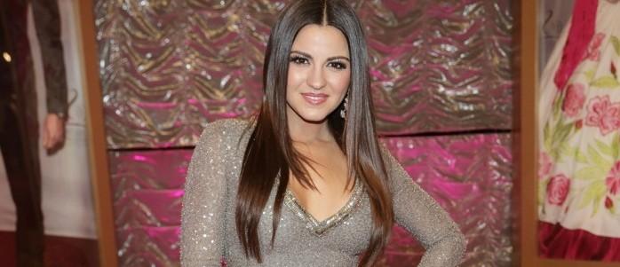 Maite Perroni: A mais sexy do Premio Lo Nuestro 2013