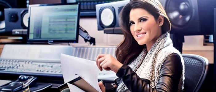 Maite Perroni em entrevista para revista People en Español