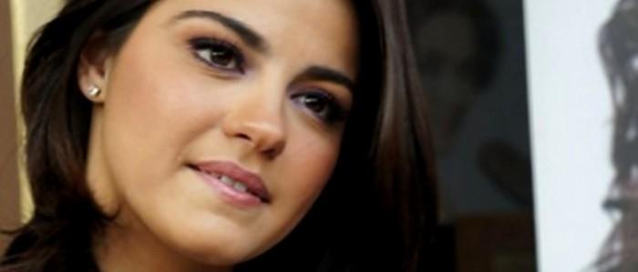 Maite Perroni fará Tarde de Autográfos no México