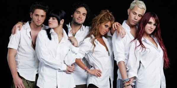 Programa Domingo legal Exibirá um 'Especial RBD' neste domingo