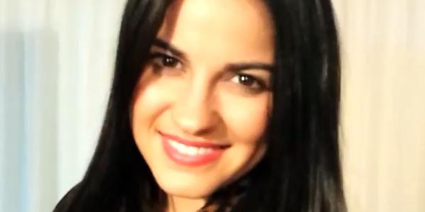 Vídeo: Maite em conferência de imprensa em Guadalajara