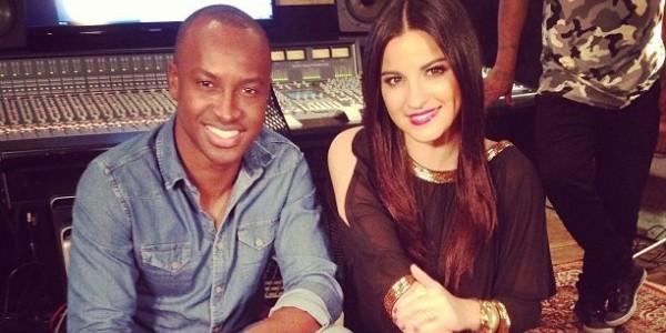 Thiaguinho fala sobre o dueto com Maite Perroni