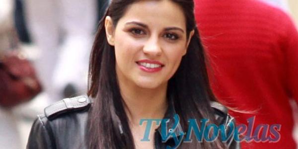 Procuram a Maite Perroni para três telenovelas em 2014