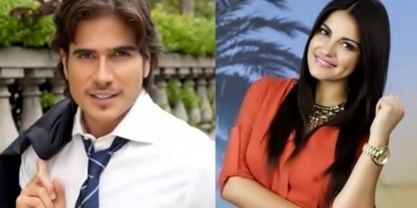 Daniel Arenas e Maite Perroni vai estrelar esta história original de ...