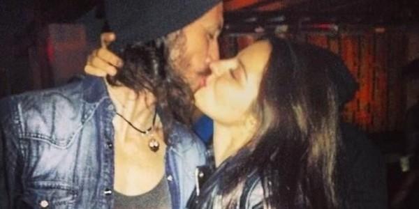Vídeo: Maite Perroni comemora o 'Dia do Amor e Amizade' com seu namorado