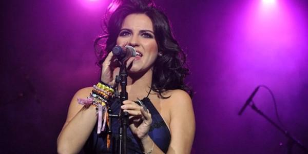 Video: Maite Perroni convida o público para ver seu show em São Paulo dia 23 de novembro