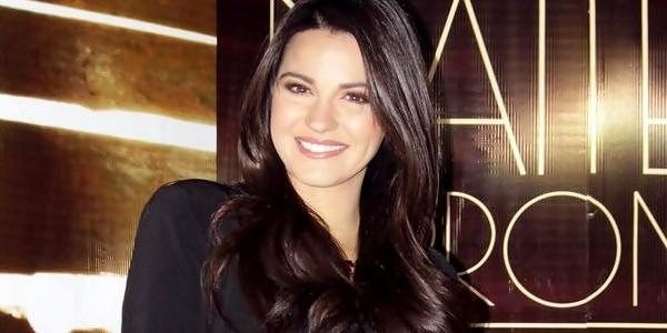 Maite Perroni confirma que Yuri e Yahir se apresentarão com ela no Metropolitan
