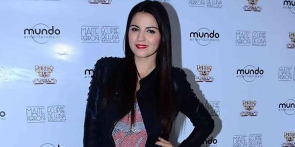 Vídeo: Maite Perroni em entrevista para o TV Fama