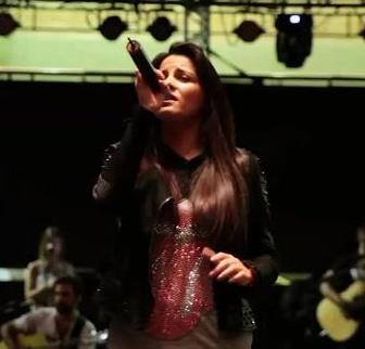Vídeo: Momentos Maite Perroni- Brasil 2014