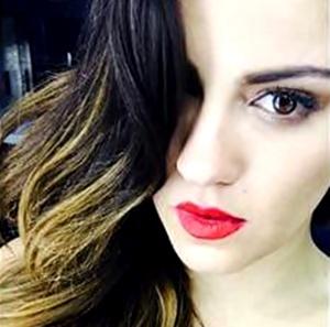 Maite Perroni surpreende muitos com uma foto sexy postada em seu instagram