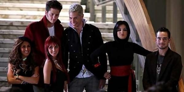 Vídeo: RBD La Família Episódio 03 – El Que Quiera Azul Celeste… Que Se Acueste!