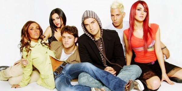 RBD La Família – Episódio 08 – Bajo el Mismo Techo (Juntos y Revueltos)