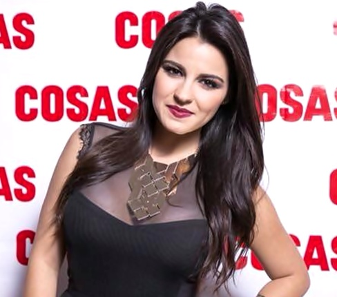 "Maite Perroni fala sobre papel na novela mexicana ""Antes Muerta Que Lichita"""