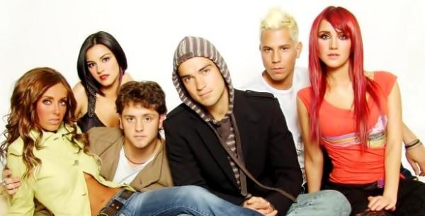 Video: RBD La Família- Episódio 05 – Feliz Cumpleaños, Annie