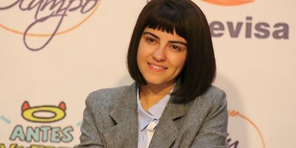 Maite Perroni é a estrela de nova comédia da Televisa