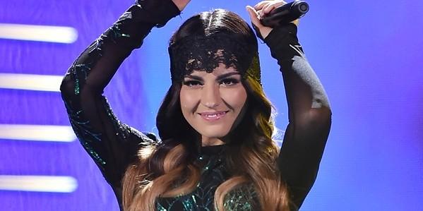 Univision's Premios Juventud 2015 - Show