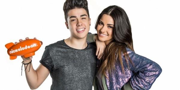 Maite Perroni participará do Kids Choice Awards México 2015!