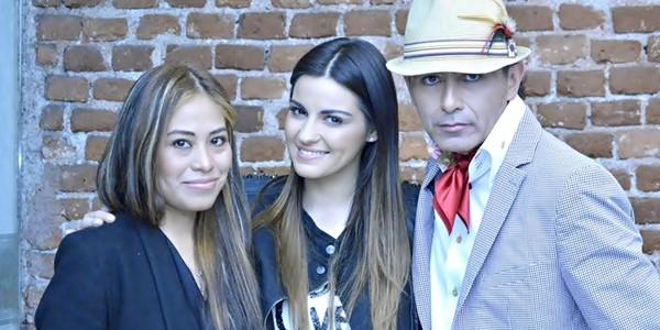Vídeo: Maite Perron em entrevista para Tiempo de Moda
