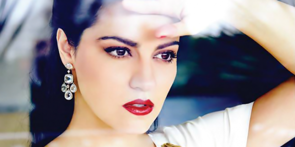 Vídeo: Maite Perroni revela o nome do primeiro single de seu segundo disco